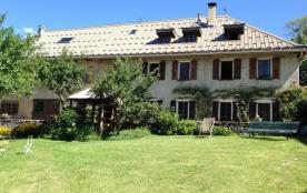 Detached House à BARCELONNETTE