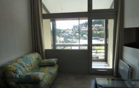 Apartment à PYRENEES 2000