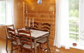 Maison pour 2 personnes à Lindås