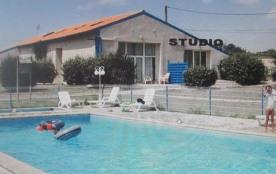 Studio à SAINT NAZAIRE SUR CHARENTE