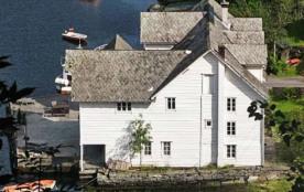 Maison pour 3 personnes à Øystese