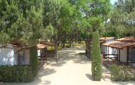 Camping El Pla de Mar 4* - Mobil-home Gd Confort - 3 chambres - 6 personnes