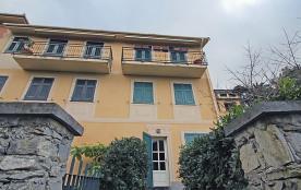 Appartement pour 3 personnes à Camogli