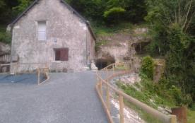 Maison situé à Montlouis sur Loire