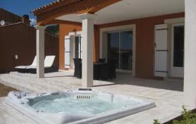 Villa à GREOUX LES BAINS