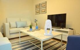 Apartment in Isla de la  Toja, O Grove 103884