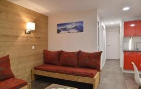 Appartement 2 pièces 5 personnes (705)
