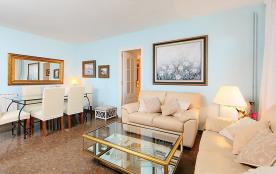Appartement pour 4 personnes à Sant Vicenç de Montalt