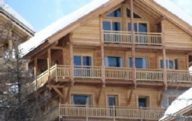 Chalet Luxe 18 personnes