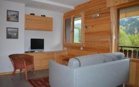 Appartement duplex 3 pièces cabine 6 personnes (049)