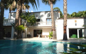 Villa AC3105 - Villa avec piscine à Biot - AC3105