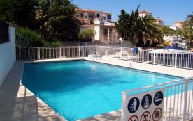 0043-MARISA Apartment with community pool