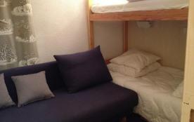 Appartement 2 pièces 4 personnes (580)