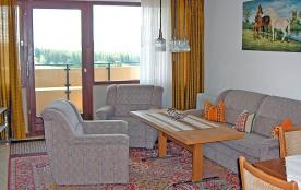 Appartement pour 2 personnes à Dittishausen