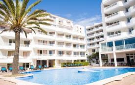 Pierre & Vacances, Mallorca Portomar - Appartement 4 pièces 6 personnes - Climatisé Standard