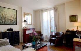 Reuilly Artist Apartment