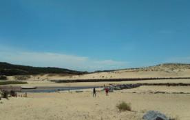 "Siblu village ""les dunes de contis"""
