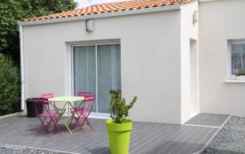 Bel appartement T2 proche La Rochelle