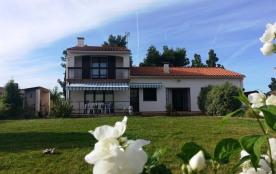 Villa à BOMPAS