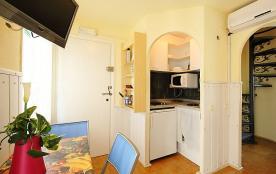 Appartement pour 1 personnes à Sitges
