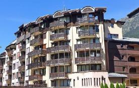 Appartement 2 pièces 4 personnes (9)