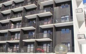 Appartement 2 pièces 6 personnes (201)
