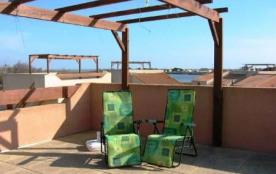 Résidence Lagunes du soleil - Pavillon 3 pièces de 48 m² environ pour 6 personnes, résidence agré...