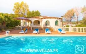 Villa AB ALI