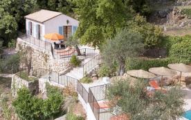 Detached House à GRASSE
