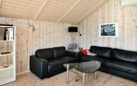 Maison pour 3 personnes à Øster Assels