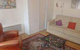Appartement pour 1 personnes à Paris/19