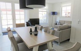 Maison pour 8 personnes à Uitdam
