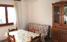 Appartement pour 3 personnes à Isola Rossa