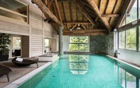 Appartement pour 2 personnes à Saint Lary Soulan