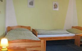 Maison pour 3 personnes à Lenzkirch