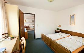 Appartement pour 2 personnes à Hopfgarten im Brixental