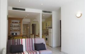 Cannes - Appartement - 4 personnes
