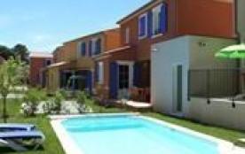 Villa à CASTRIES