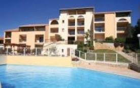 Location t2 cabine 6 pers dans residence bord mer