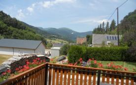 Gîte vacances vallée de Munster
