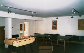 Studio 6 personnes