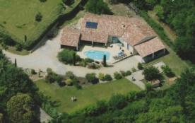 Villa à CARCES