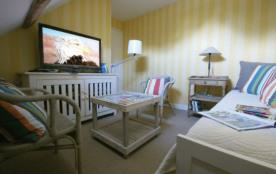 Petit salon TV