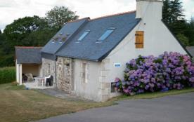 Location maison CléVacances dans les Monts d'Arrée.