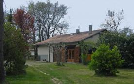 Maison de campagne aux portes de Dax