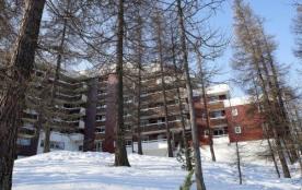 Résidence L'Eyssina - Appartement 2 pièces 6 personnes Confort