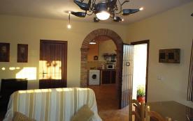 Maison pour 4 personnes à El Gastor