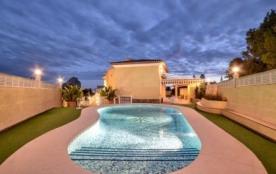 Villa Ol Mollana - Villa avec piscine privée située à Calpe.