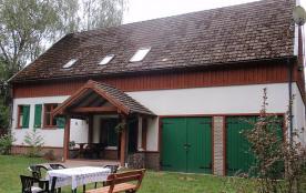 Maison pour 5 personnes à Gryzyna