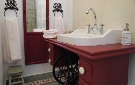 salle de douche cardinale